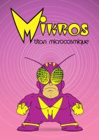 MIKROS by louboumian