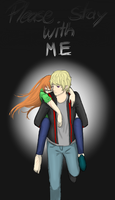 Please Stay With Me by nutty-manju