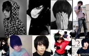Emo Boys 4 by chellieeh