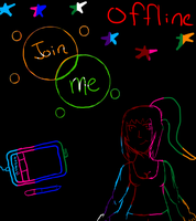 Join.Me Offline by LilAngel0913