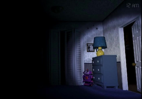 More gameplay, also nightmare chica. by FredbearTheAnimatron