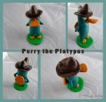 Perry the Platypus by Emma-Is-A-Leaf