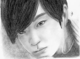 SungJong from INFINITE by zulinHL