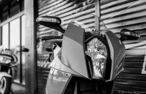 Route 16 KTM RC8 Front by UltraSonicUSA