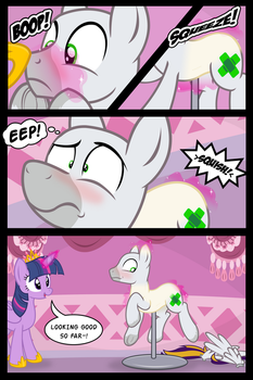 The Hired Hoof (5/9) by Icaron