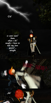 Too late? by KingdomHeartsNickey