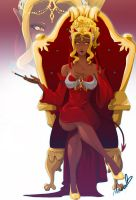 Lady Lavelle - For Lavelle by NightLiight