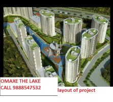 omaxe the lake mullanpur new chandigarh by vikramsingh2014
