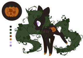 [Closed] Pony Adoptable - #12 by Lilybun