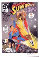 Super-Shaq by BroHawk
