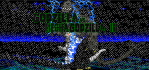 Godzilla Month 2010 '27' by Linkzilla