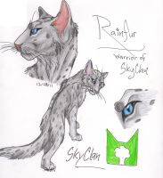 Rainfur Layout by MudstarMord-Sith
