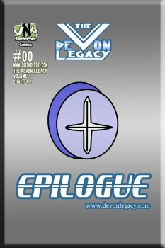 The Devon Legacy Issue 0 Epilogue by justnopoint