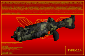 Type-114 by MOAB23