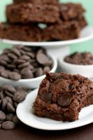 Eggless Brownies 2 by bittykate