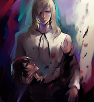 Noblesse: that was my limit by Sawitry