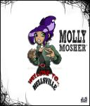 Molly by JScomics