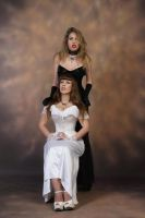 Good and Evil IV Stock by tanit-isis-stock
