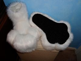 foot paw 2.1 by Nevask