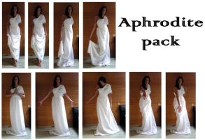 aphrodite pack by syccas-stock