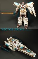 Vector Prime custom by Unicron9