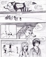 Wolf's Rain Next Generation102 by NatsumeWolf