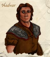 Hadvar by WynBird