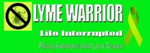 Lyme Warrior by 13th-Element-Art