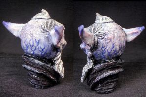 Nosferatu 14mm Dome and Dabber Set By Undead Ed by Undead-Art