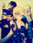 Hokage: The Blood On Our Hands by ViViD-Serenity