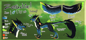 Zerachiel 2013 Reference by Armiyn