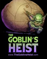 The Goblins Heist logo by FWACATA