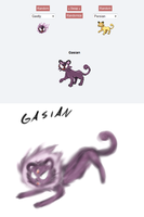 Pokefusion 3 by DyeDy