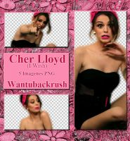 +Cher Lloyd (I Wish) PNG by WantUBackRush
