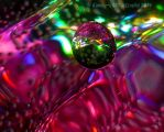 Floating Rainbow 02 by dandy-cARTastrophe
