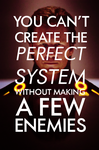 The Perfect System by violentmonsters