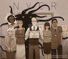 Night Vale Community Radio by Nimsley
