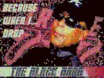 The Black Bond photo mosaic by Mosaikify