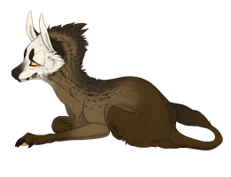 .:TRADE:. Coyotesoot by cCNayeliCc