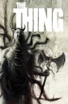 Dark Horse's The Thing by menton3