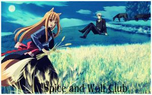 Spice and Wolf ID by Spice-and-Wolf