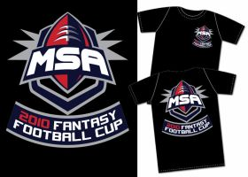 MSA Fantasy Football by iamjosh88
