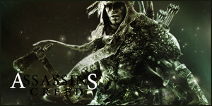 Assassin's Creed tag by adeng10