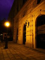 Night in Szeged by Noncsi28