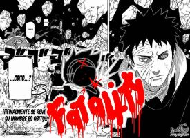 tobi es obito NO kakashi TTxTT by yellowdragons