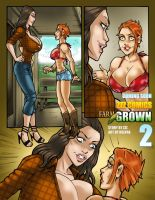 Farm Grown 2 Preview 1 by zzzcomics