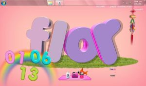 desktop colorido by me by florvaz5