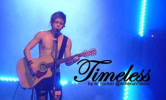 Timeless - Reece Mastin Wallpaper by WiDoWeD-VioLeTTe