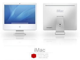 iMac - new by User-DA