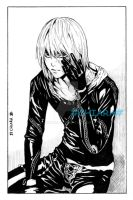 Mello by BakaKiaa